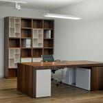 ריהוט משרדי נדיר בעיצובו