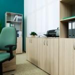 ספריות אחסון סטנדרטיות למשרד