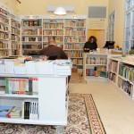 ספריות בהתאמה אישית לחנות ספרים