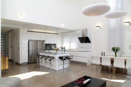 איך להתאים מטבח לעיצוב הבית?