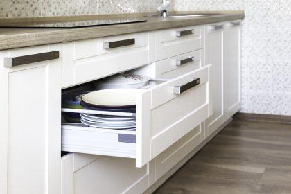 עיצוב דלתות הבית והתאמה לארונות המטבח