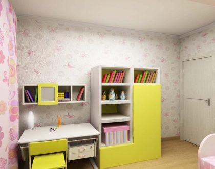 כיצד נממש את מרב הפוטנציאל של חדר הילדים?