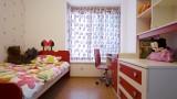 חדר ילדים קליל ונעים