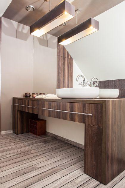 כיצד נגריה תסייע לכם בעיצוב חדרי אמבט