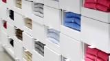 עיצוב מתוחכם לחנות בגדים