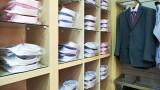 ריהוט בהתאמה אישית לחנות בגדים